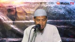 Fiqih Asmaul Husna: Sifat Ar Rahman dan Ar Rahim