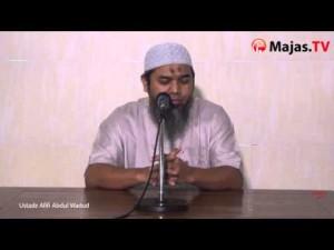 Wasiat Rasulullah #2