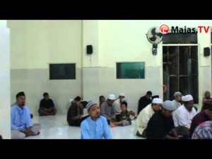 Wasiat Rasulullah #4