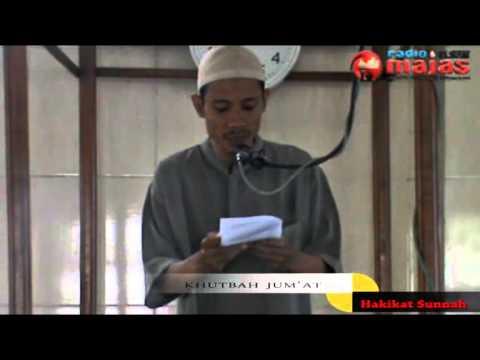 Hakikat Sunnah