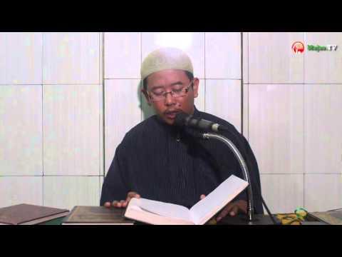 Tafsir Singkat Surat An Nisa' 7 -11