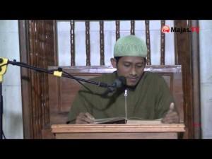 Kajian Kitab Shahih Bukhari #2