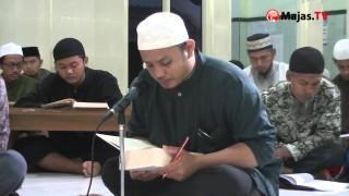Kajian Kitab Shahih Bukhari #3
