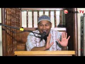 Saling Tolong Menolong Antara Sesama Muslim
