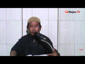 Tafsir Singkat Surat Al-Maidah 1-3
