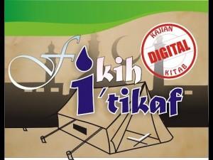 Kajian Kitab Zadul Mustaqni: Fikih I'tikaf (4)