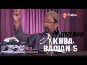 Kajian Kitab Muntaqa Akhbar: Fiqih Puasa (5)